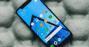 Xiaomi POCOPHONE F1 price