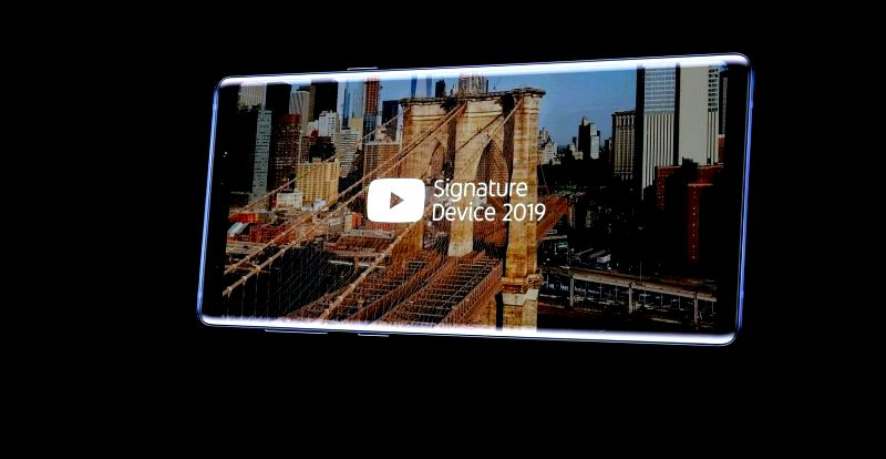 galaxy-note-9-youtube-signature-device-2019