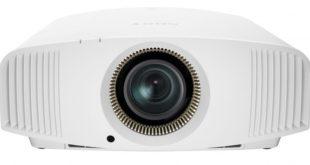 sony 4k projectors