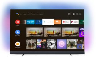Android TV Oreo on Philips TV