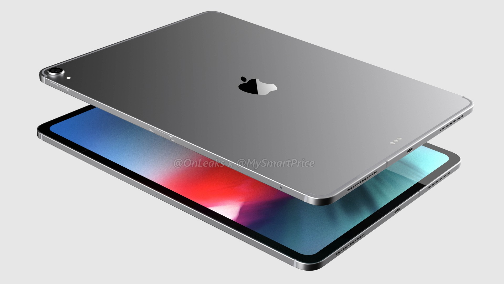 Apple iPad Pro 12.9 2018 Tablet