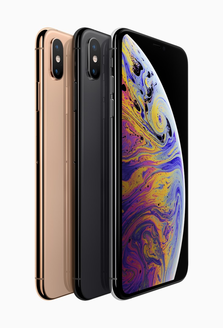 Apple iPhone XS Max price