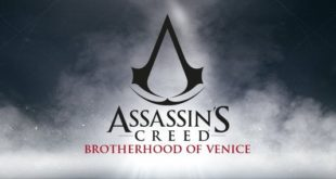 Assassin's Creed Brotherhood of Venice Board Game