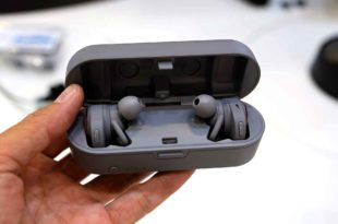 Audio-Technica ATH-CKR7TW Earbuds