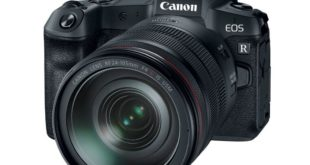 Canon EOS R Price in usa
