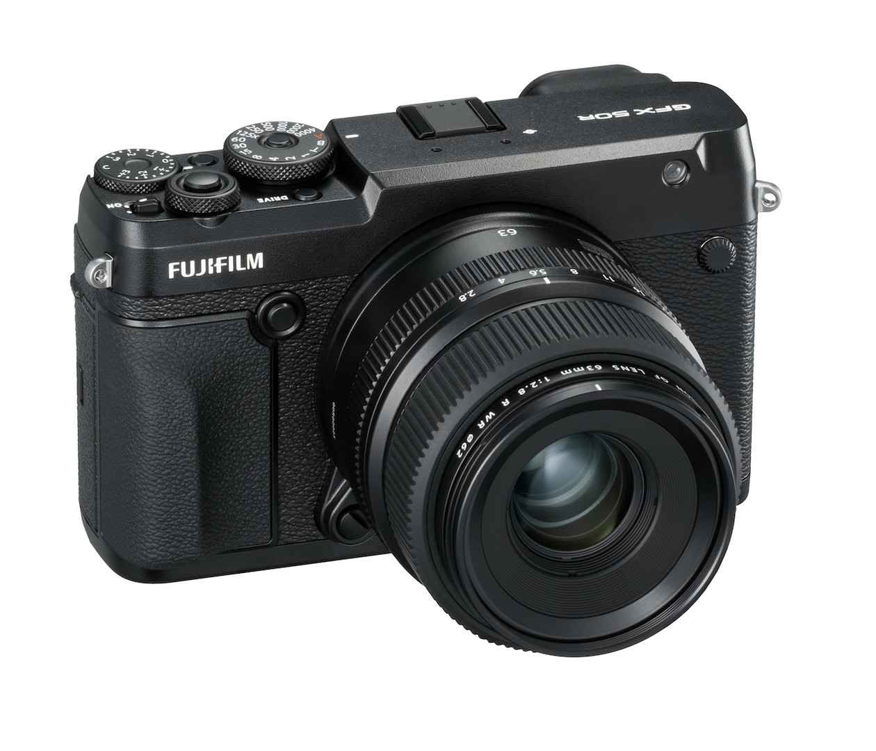Fujifilm GFX 50R price in usa