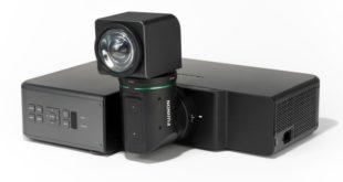Fujifilm Projector