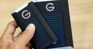 GDrive Mobile Pro SSD
