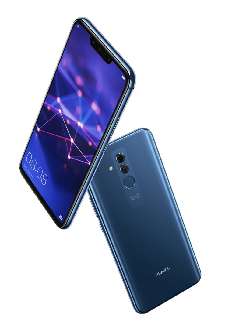 Huawei Mate 20 Lite Specifications