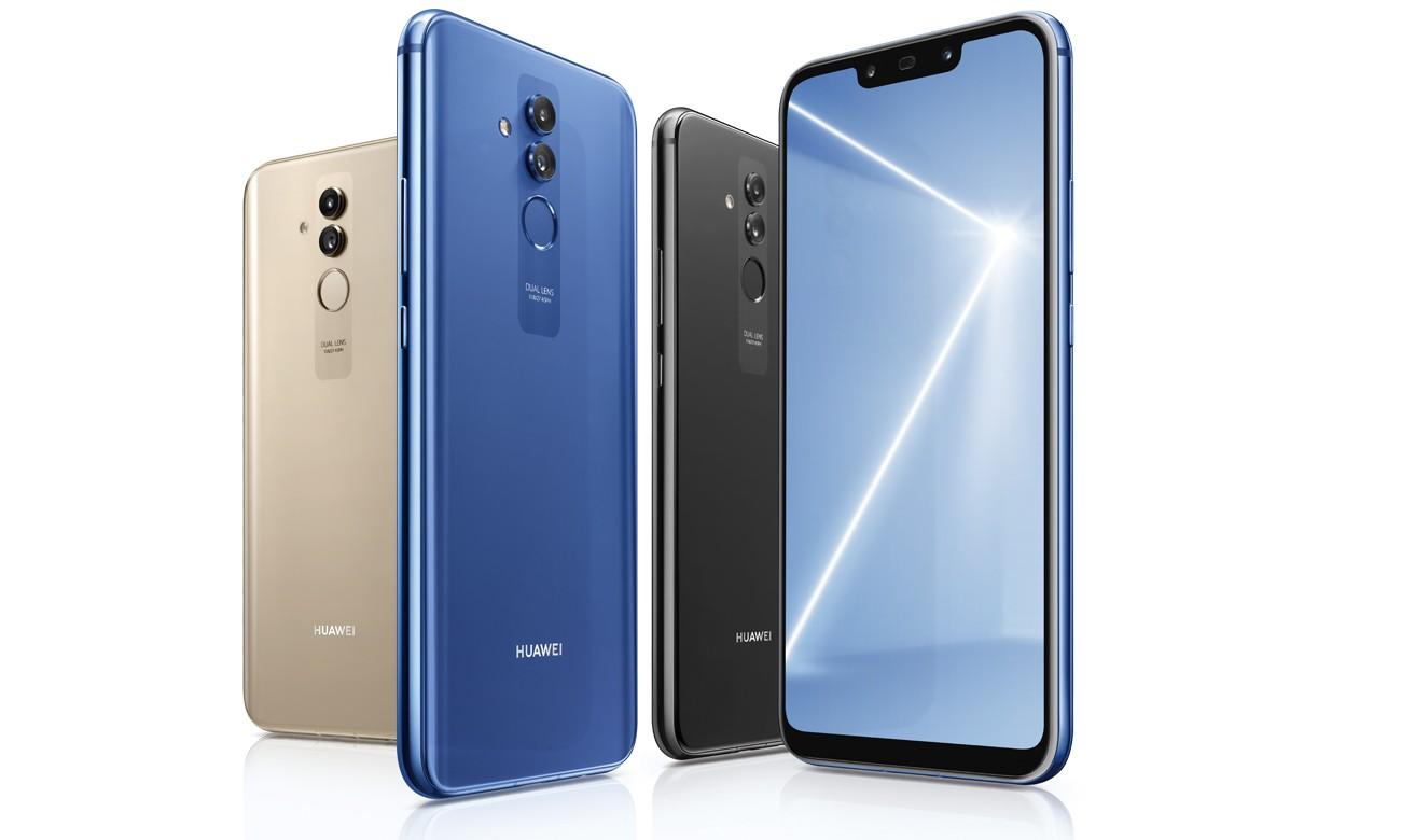 Huawei Mate 20 Lite price