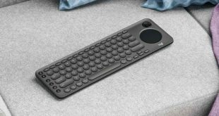 Logitech K600 TV Keyboard for Smart TV