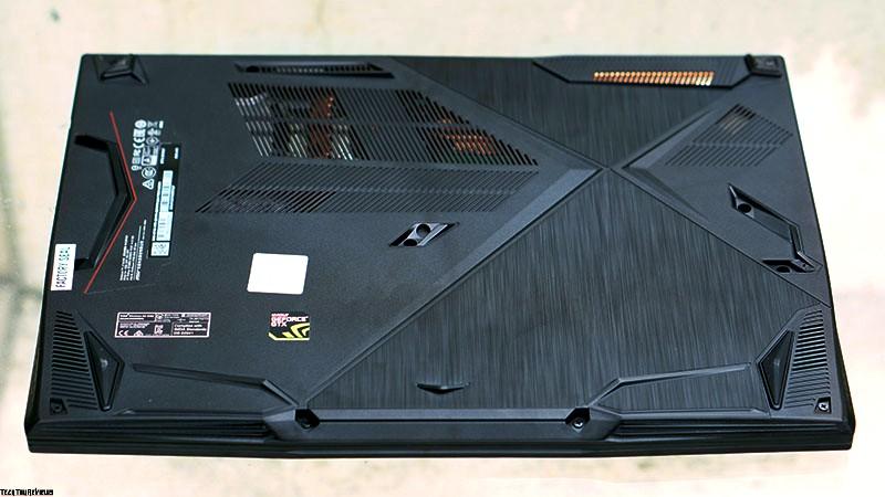 MSI GF63 8RD Gaming Laptop