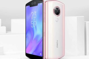 Meitu T9 Brilliant Edition