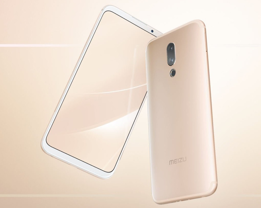 Meizu 16X specifications