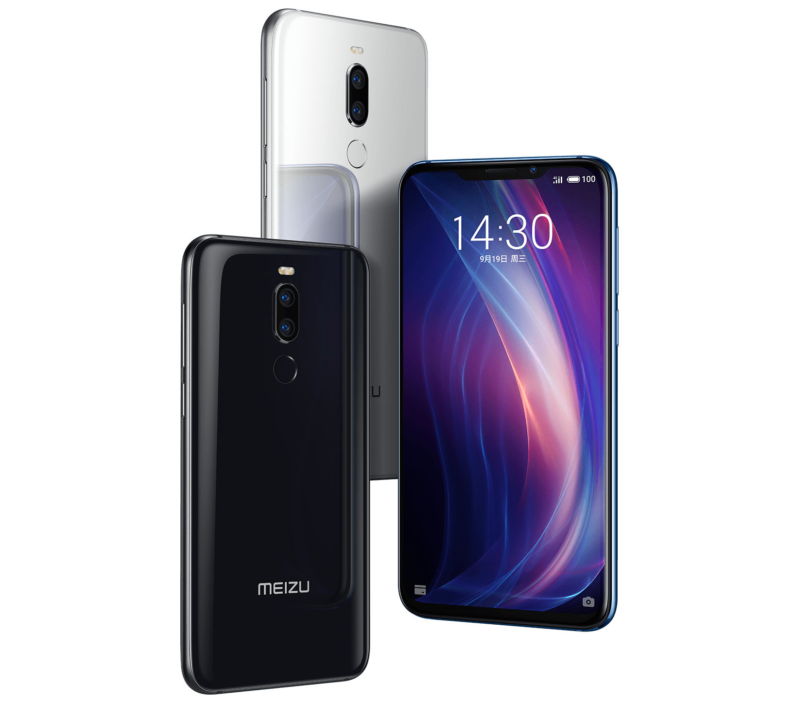 Meizu X8 specifications