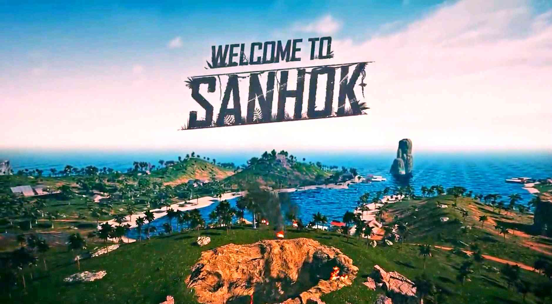 Pubg Mobile 0 8 0 Update To Bring New Sanhok Map Weapons And Vehicles