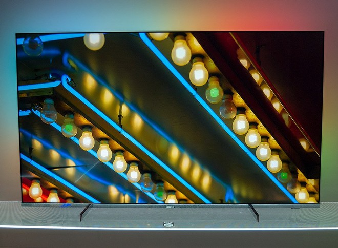 Philips PUS9104 Android TV