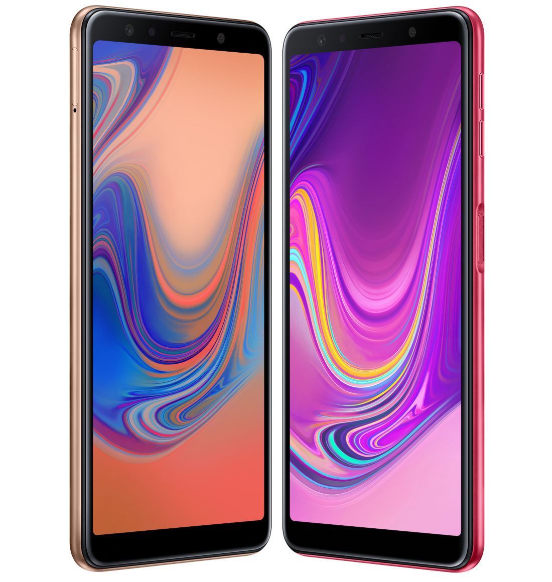 Samsung Galaxy A7 2018 Specifications