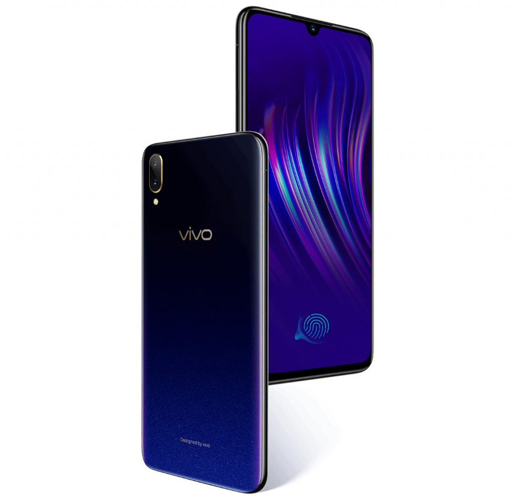 Vivo V11 Specifications