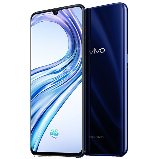 Vivo X23 specifications