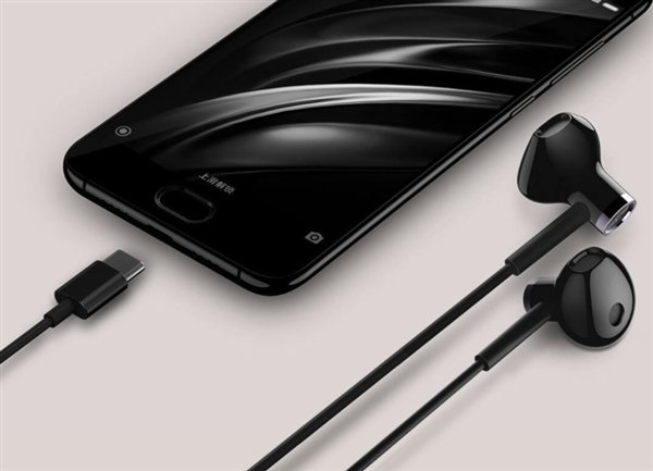 Xiaomi Half in-ear Type C Headphones
