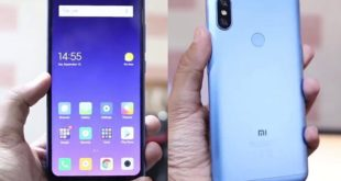 Xiaomi Redmi Note 6 Pro hands-on video