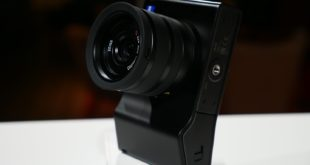 Zeiss ZX1 full-frame camera