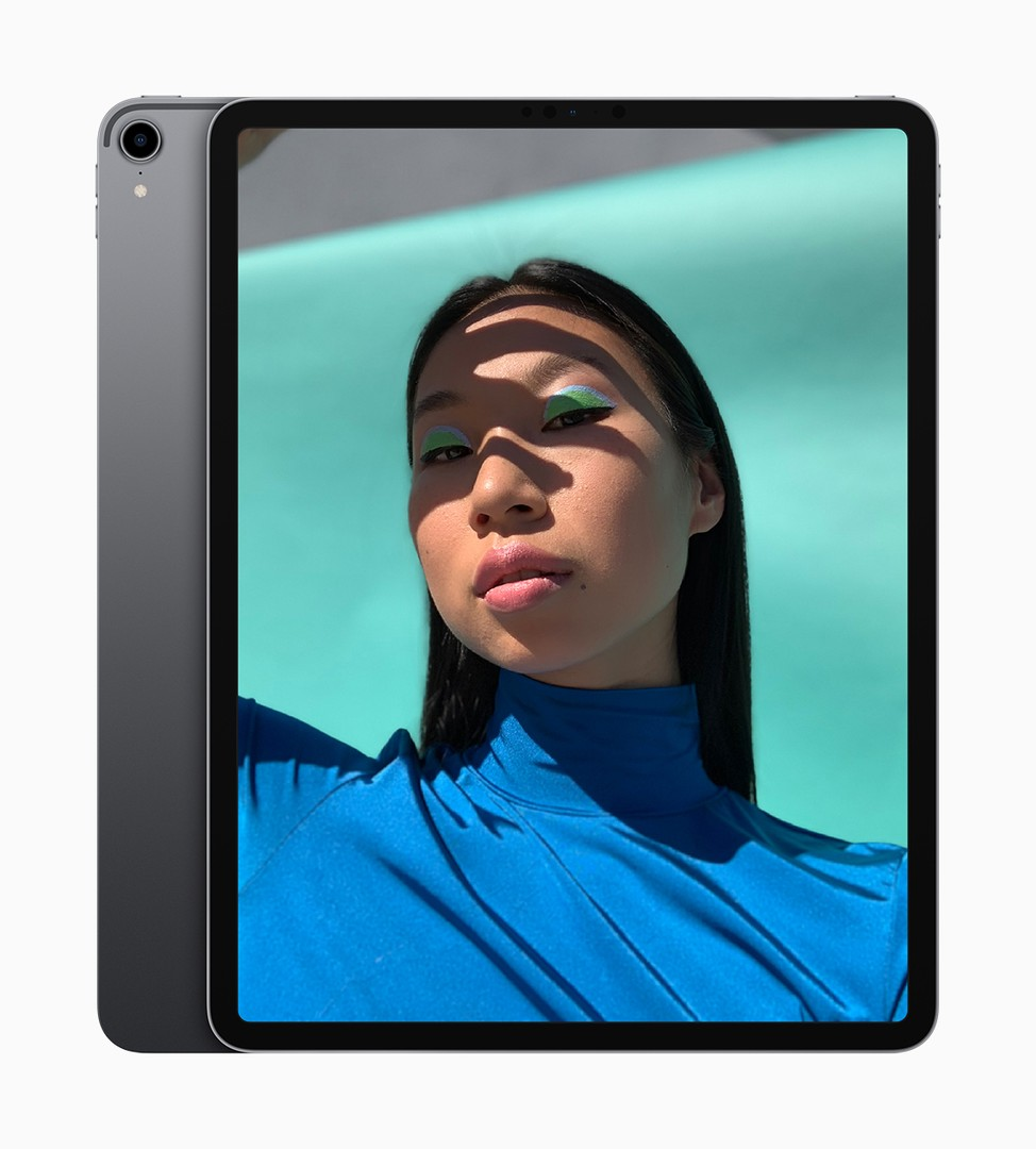 Apple iPad Pro 2018 Price