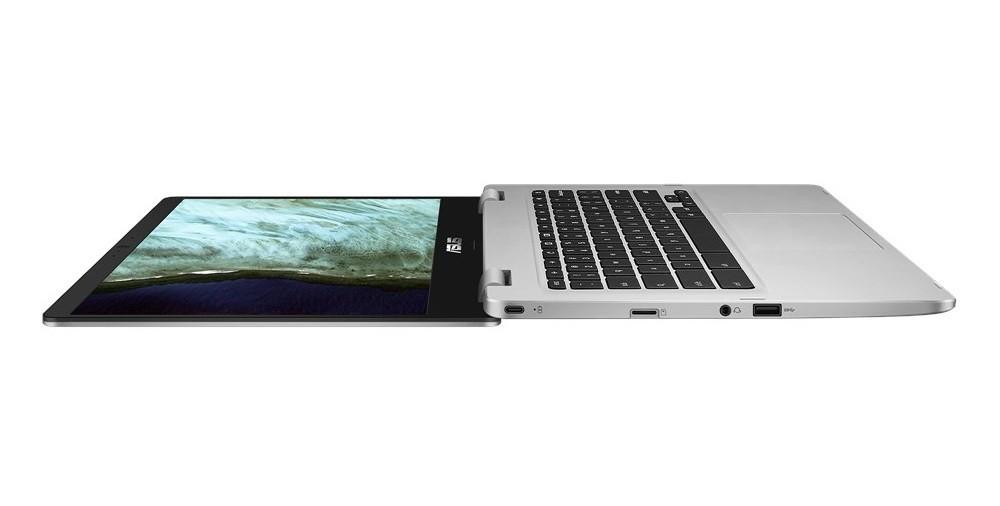Asus Chromebook C423 features