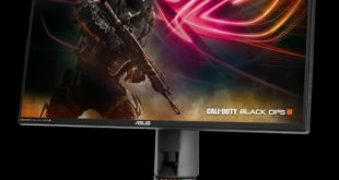 Asus ROG Swift PG258Q Call of Duty Black Ops 4 Edition