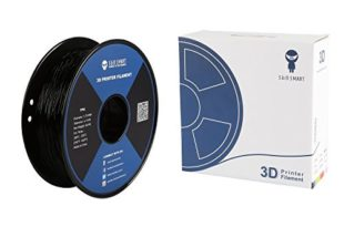 Best TPU Filaments for 3D Printers