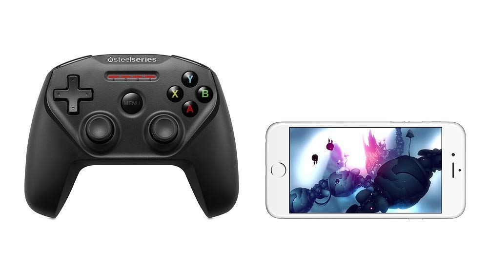 Best iPhone Controllers