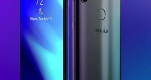 Blu Studio Mega 2018 price in usa