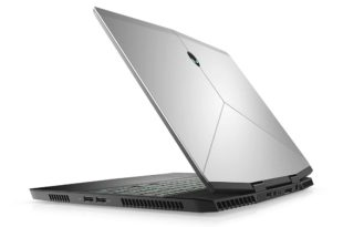 Dell Alienware m15 features