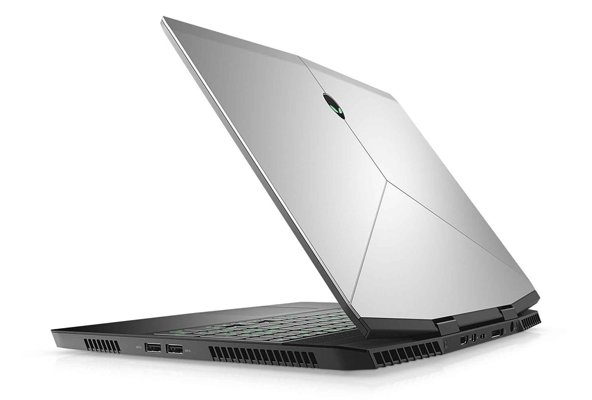 Dell Alienware m15 features
