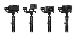FeiyuTech G6 Plus Camera Gimbal Stabilizer