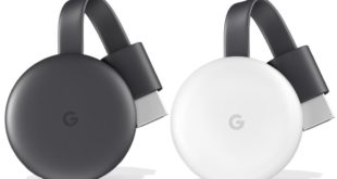 Google Chromecast 3 price