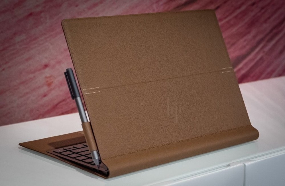 HP 2-in-1 Convertible Laptop