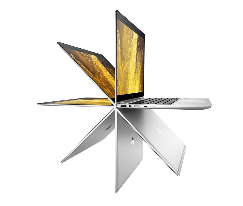 HP EliteBook X360 1040 G5 features