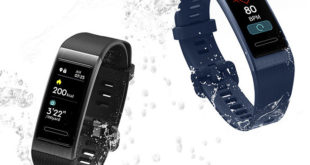 Huawei Band 3 Pro price in uk