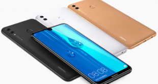 Huawei Enjoy Max Specifications