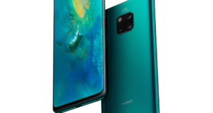 Huawei Mate 20 Pro price in UK