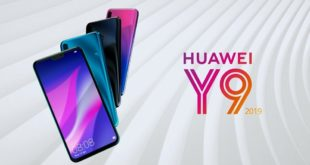 Huawei Y9 2019 Specifications
