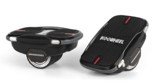 Koowheel Hovershoes Electric Scooter