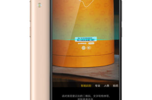 Lenovo K5 Pro specifications