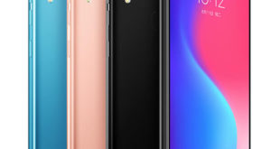 Lenovo S5 Pro specifications