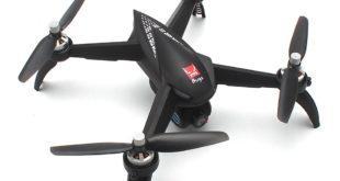 MJX Bugs 5W RC Drone