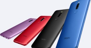 Meizu Note 8 specifications