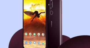 Nokia X7 specifications