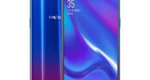 Oppo K1 Specifications